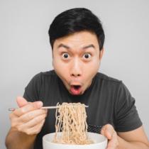 インスタント食品を劇的に美味しくするそのひと手間とは?