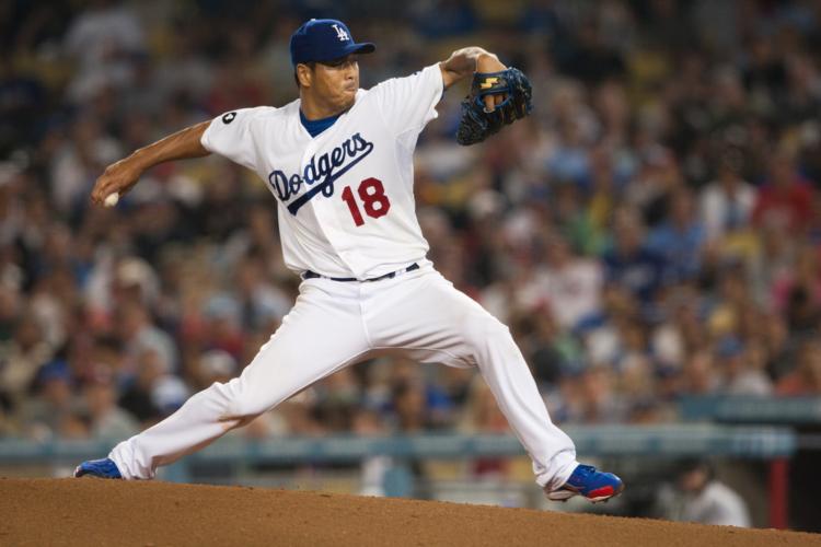 張本氏はメジャーリーグにも興味がない?