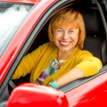 おばちゃんの運転が下手だというのは女性差別ではありません