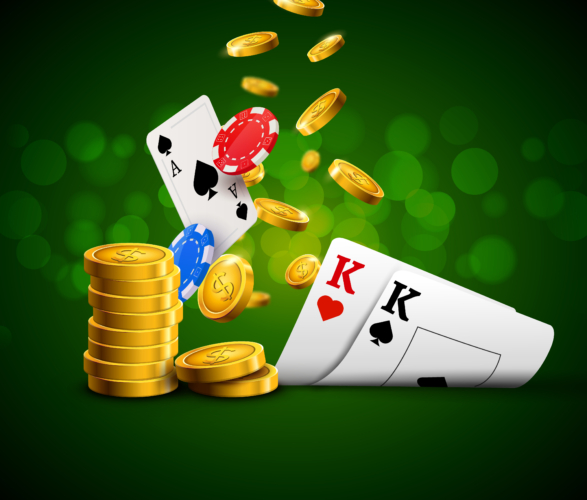 カジノとパチンコとは別物です。