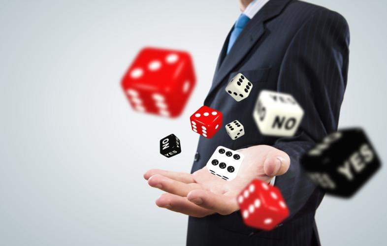 借金してでもギャンブルをするか
