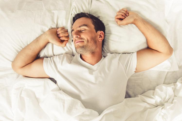 睡眠の重要性を侮るなかれ