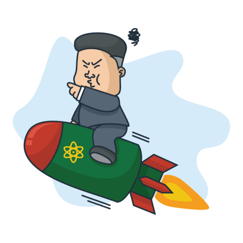 食い止められない北朝鮮への資金流出2