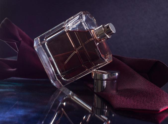 香水の遣い方に気を付ける