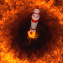 日本にはミサイル技術は山ほどある