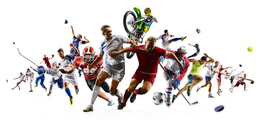 運動やスポーツを生活習慣に取り入れることは最大の美点