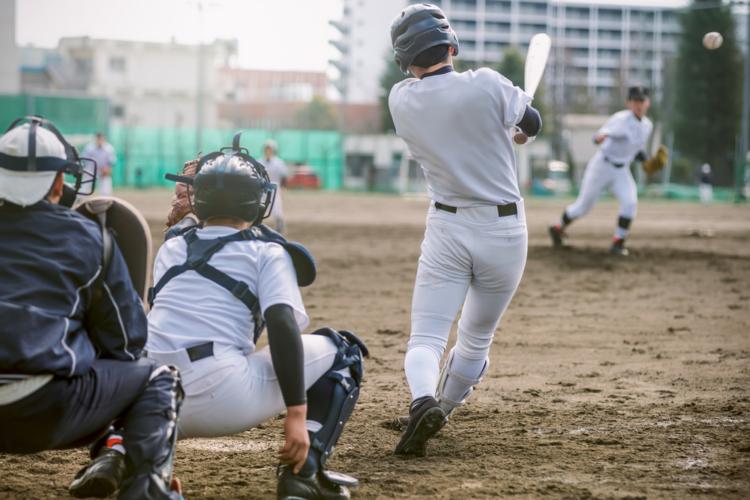 た人気高校球児、早実の清宮幸太郎選手の夏が終わった
