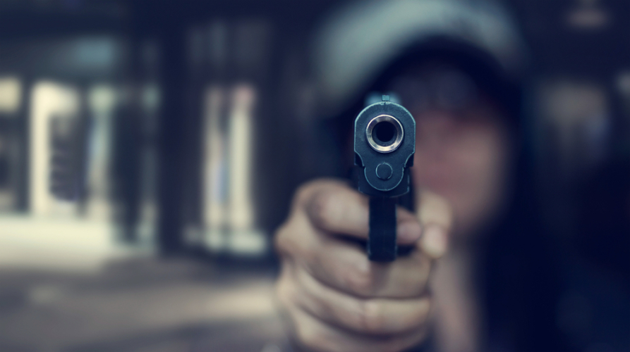 暴力団のアキレス腱を狙う素人