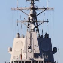 イージス艦の陸上バージョンがイージスアショア