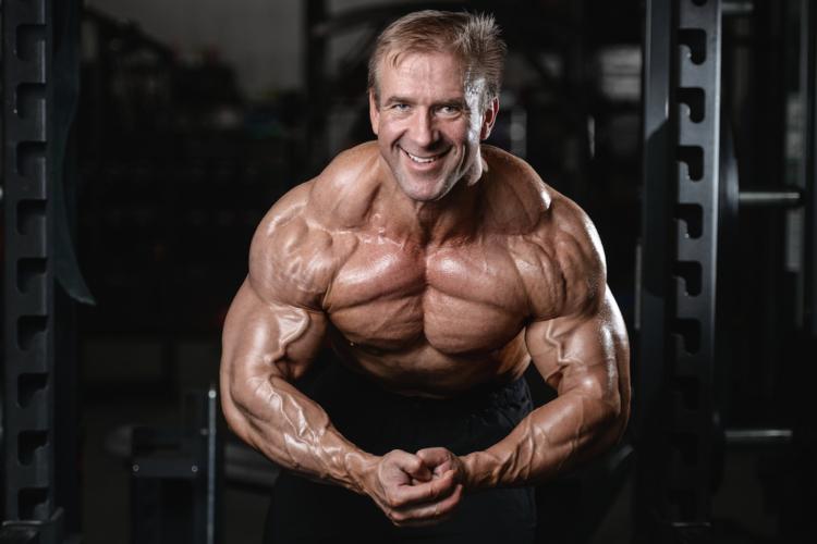 筋量低下をストップ!脂肪のつきにくい体へ