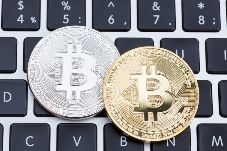 ビットコインの分裂