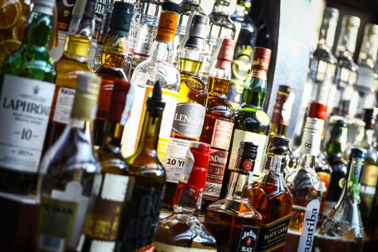 お酒は最大の悪い生活習慣