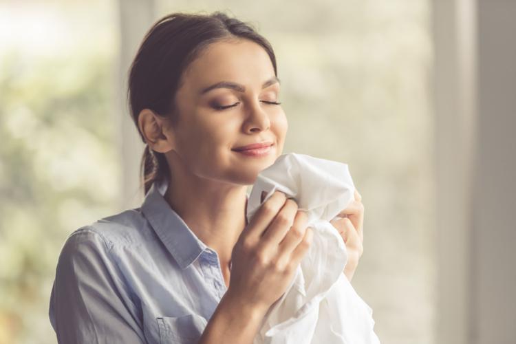 汗を吸った洋服は匂いがちで、体よりも洋服の方が臭いと感じる人は多いはず