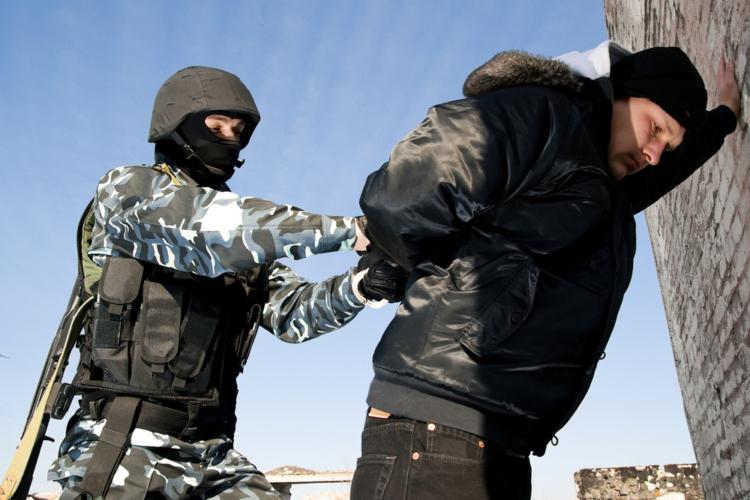 そして警察軍も軍隊以外でも一般的な警察活動を行う組織です