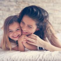 シングルマザーだって恋をする