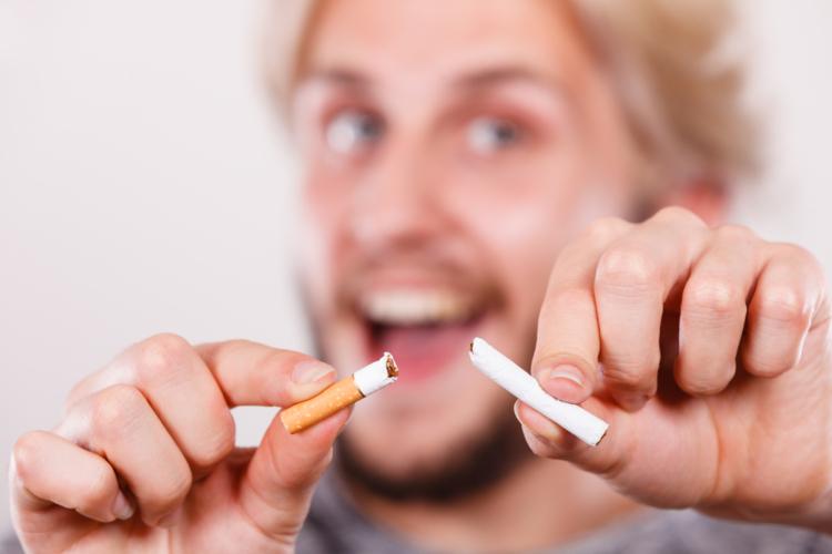 禁煙が健康に良いなんて当たり前
