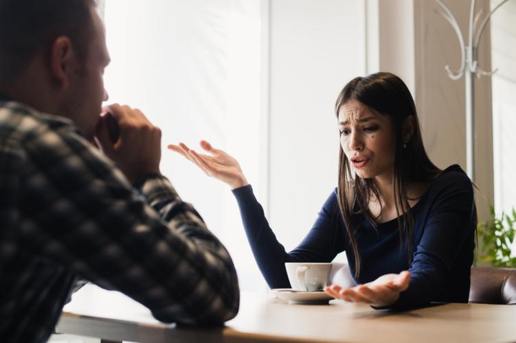 3、女性は聞き手に「肯定」しか求めていない