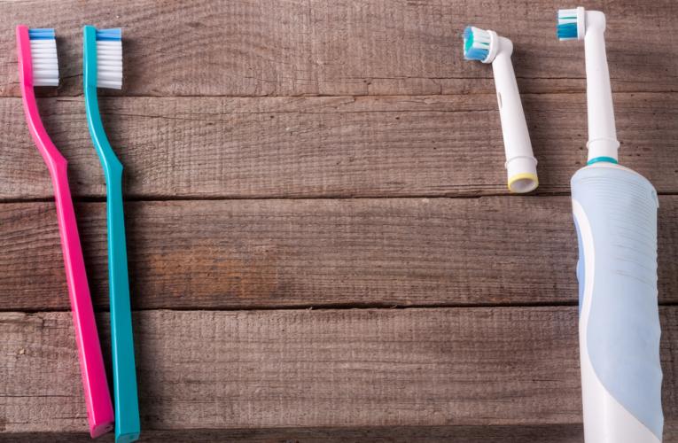 電動歯ブラシは手磨きよりも優れてる