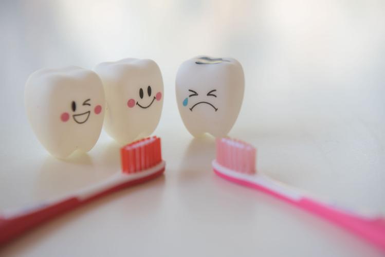 大人が虫歯になりやすい理由
