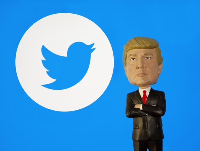 Twitterで世界は身近になる