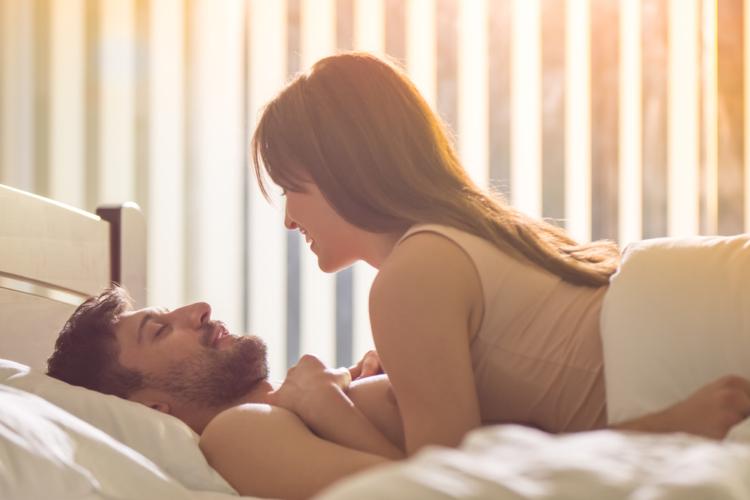 朝セックスで愛を深めよう!
