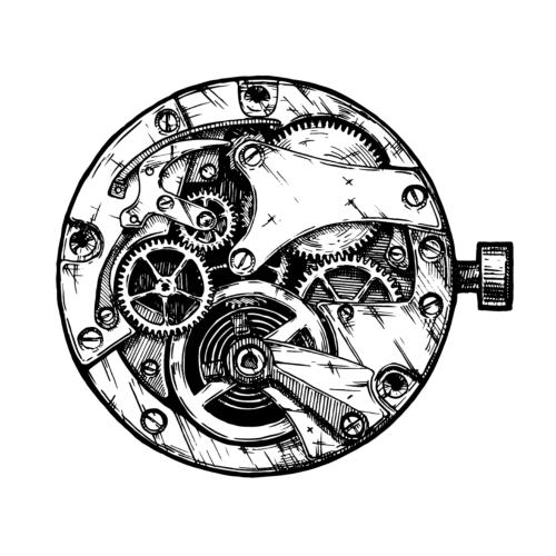 今さら、機械式時計の欠陥に気付くのか