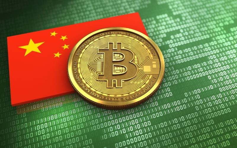 中国でビットコインの規制強化