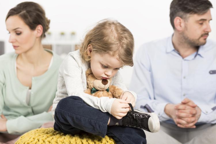 夫の両親との同居をきっかけとした離婚が増えている