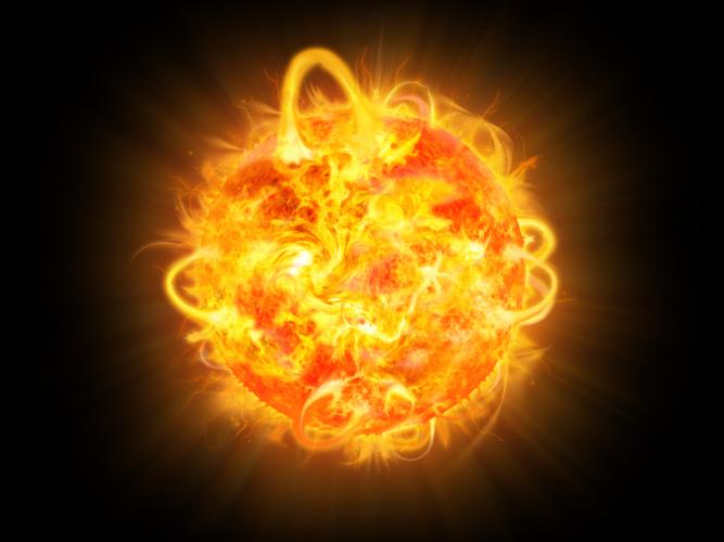 原爆は核分裂、水爆は核融合
