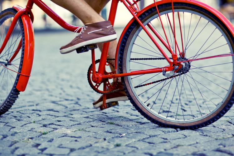 ポタリングとサイクリングの違い