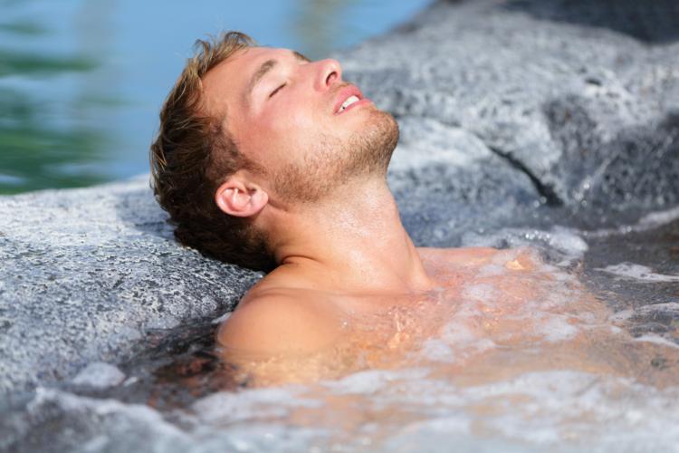 代謝を上げ自律神経を整える風呂の入り方