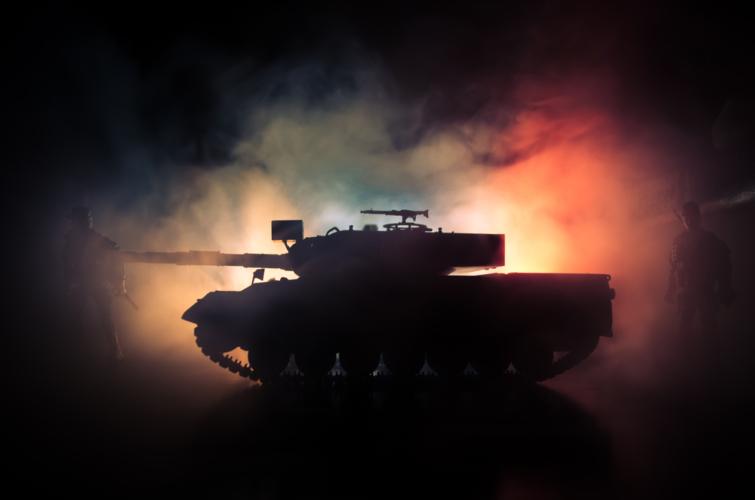 高性能戦車の存在価値
