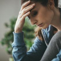 ダンナのせいでうつ病になる妻たち