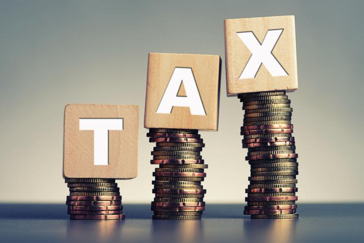 ビットコインの消費税