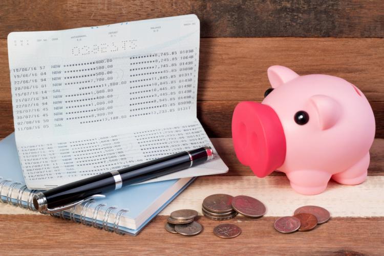 夫婦別財布のデメリット①夫婦でお金を貯めにくい