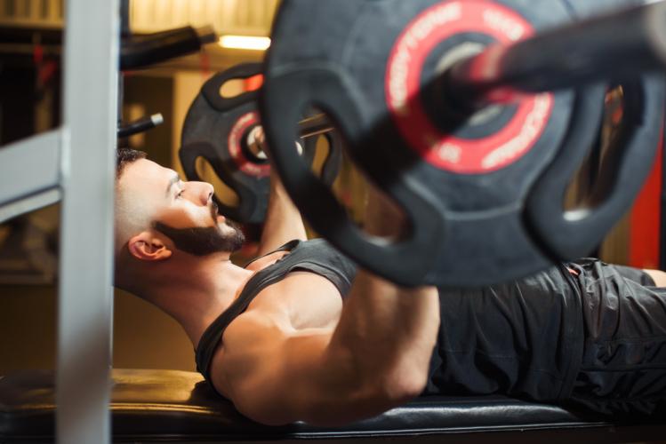 筋力強化は神経と技術練習