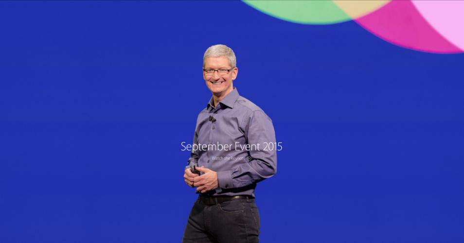 恒例の新iPhone祭りも終わり