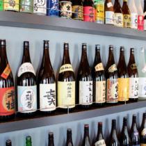 目を引くネーミングの日本酒が