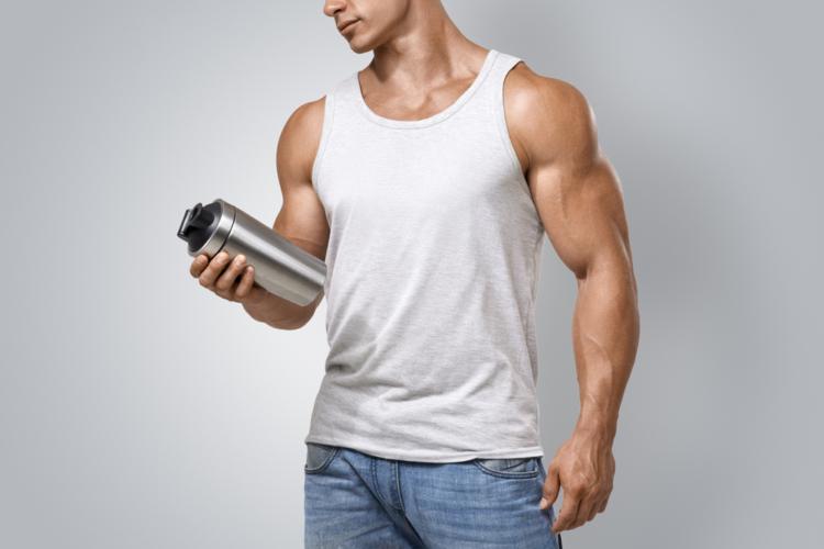 トレーニング中の糖質摂取の方法