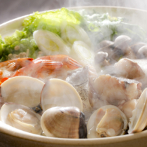筋肉に良い鍋用食材は?