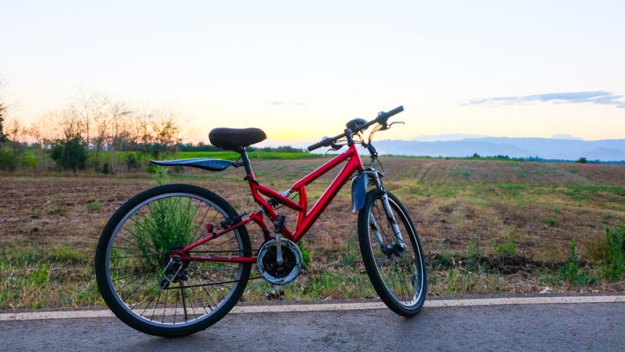 シニア層に人気の「週末サイクリング」の世界