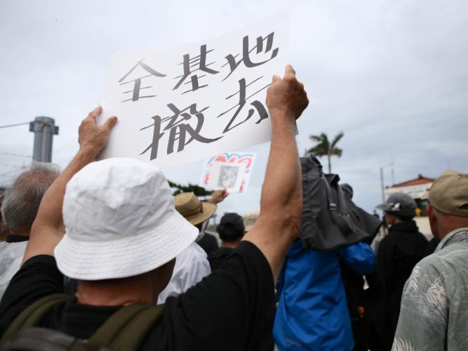 沖縄の地元民は?