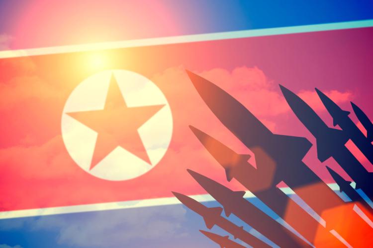 大量破壊兵器開発にこだわる北朝鮮軍