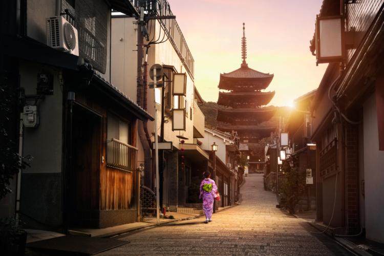 京都の奥深さ、恐ろしさ