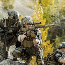 軍事力の差だけで勝利には繋がらない