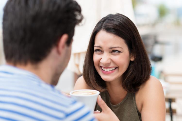 女性と向き合ったときは自分の話は二の次、三の次、徹底的に女性の話を聞く
