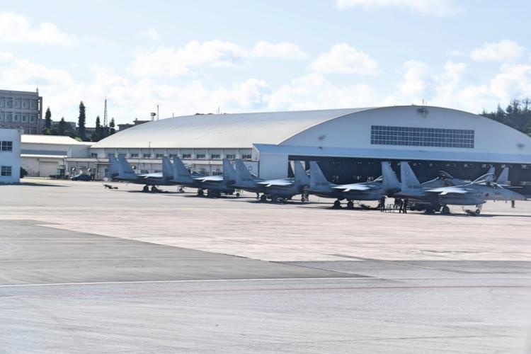 戦闘機の組み立ては輸入からライセンス生産へ