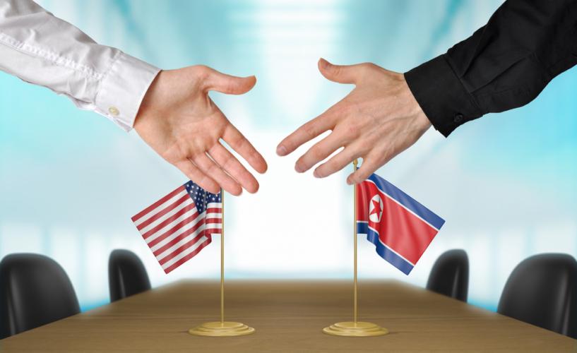 激烈な外交交渉が行われるのが常套ですが…