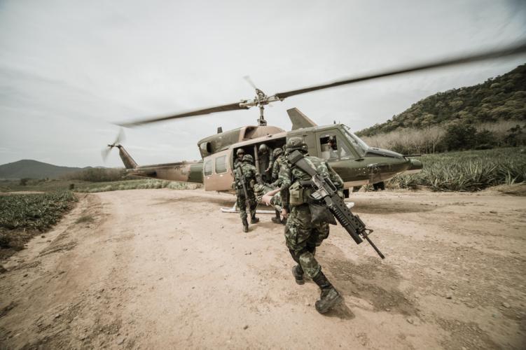 戦争と紛争と内戦