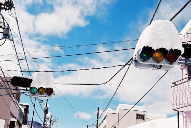新型機は冬の雪国にも対応できるよう開発されたらしいが…